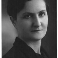 Dina Bertoni Jovine @archivio storico unità