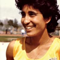 Nawal el Moutawakel (1984)