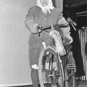 Neves Zini, negli anni '70