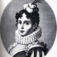 Margherita Sarrocchi