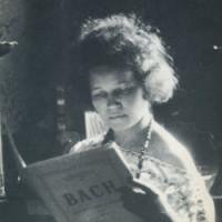 Antonietta Raphael Mafai, 1918