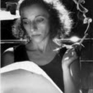 Angela Putino, foto di Marcello Faletra
