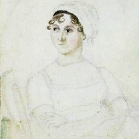 Cassandra Austen, Ritratto della sorella Jane, 1810 circa