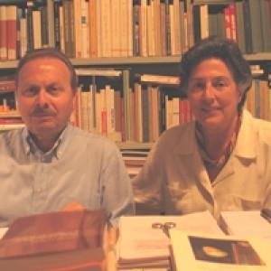 Anna Puglisi e Umberto Santino