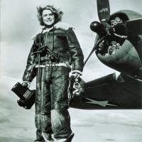 Margaret Bourke-White, Autoritratto, data