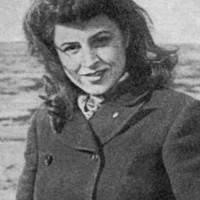 Maria Grazia Berneri