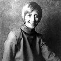 Marisa Bellisario, ritratto (per gentile concessione Associazione Archivio Storico Olivetti, Ivrea - Italy)