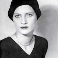 foto di Man Ray,Lee Miller,1930