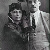 Elvira e Nicola Notari