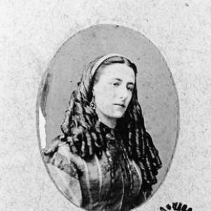 Gualberta Beccari