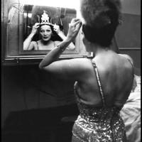 Moira Orfei, 1980 (foto di Piero De Marchis)