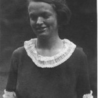 Emily Holmes Coleman, circa 1935. Foto Special Collections, University of Delaware Library.