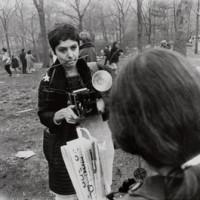 Diane Arbus, Central Park, NY