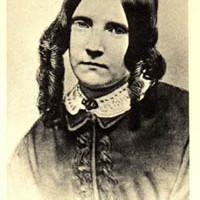 W.G.Smith, Susan Fenimore, circa 1850