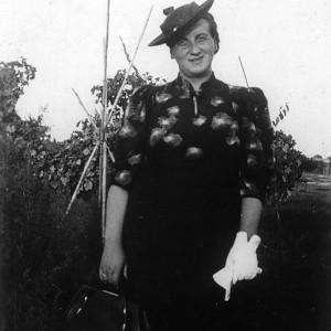 Maria Trebbi