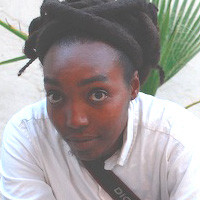 Simba Shani Kamaria Russeau
