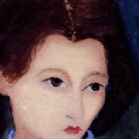 Mafai ritratta dalla madre a 11 anni