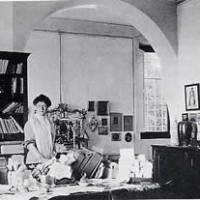 Carolina Amari (per gentile concessione della Fondazione Uguccione Ranieri di Sorbello).