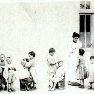 La Scuola Materna di Rosa e Carolina Agazzi