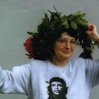 Bianca Pitzorno in occasione della laurea honoris causa, Foto G. Christé