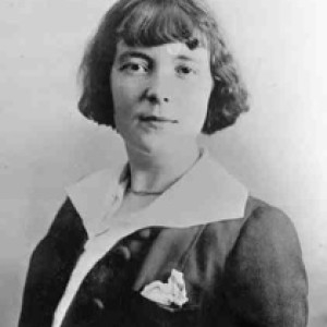 Kathrine Mansfield
