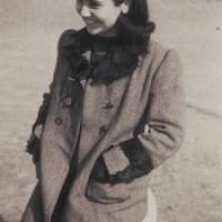 Autunno 1943. L'ultima foto di Luisa.