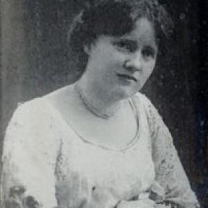 Rhoda de Bellegarde de Saint Lary