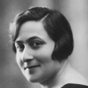 Gabriella Oreffice