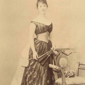 Jeanne Magnin