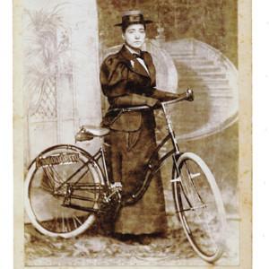 Annie Kopchovsky