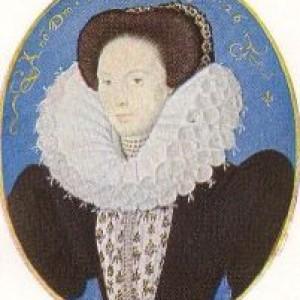 Emilia Bassano Lanyer
