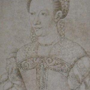 Ritratto di Jacquette de Montbron