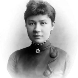 Johanna Bonger