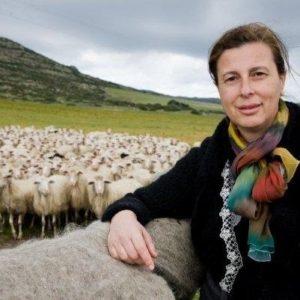 Daniela Ducato (foto Linda Ferrari)