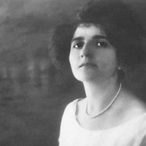 Lina Merlin, 1927