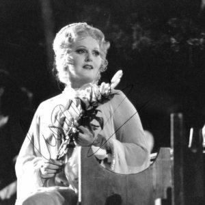 Otello, Katia Riccciarelli, 1994, Arena di Verona (Photo Fainello, Fondazione Arena)