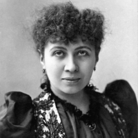 Caroline Rémy (Séverine)