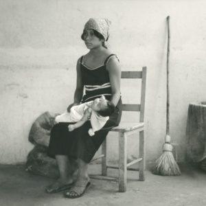 La scopa, 1970
