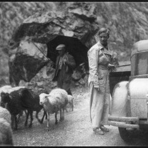 Marianne Breslauer, Pirenei, 1930