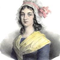 Charlotte Corday