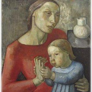 Elena Maria Boglino, Madre e figlia