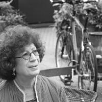 Maria Rosa Cutrufelli (foto di Silvestar Vrljic)