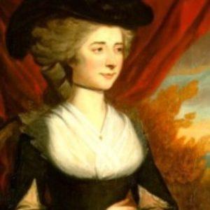 Frances Fanny Burney, ritratto