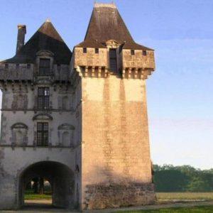 Castello di Matha