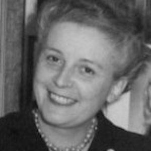 Elda Mazzocchi Scarzella (foto Aspi - Archivio storico della psicologia italiana)