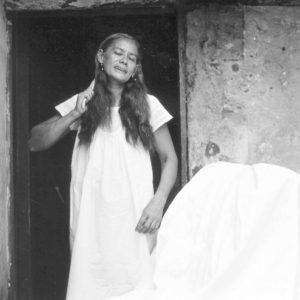 Caricia, 1989
