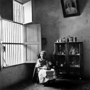 La ciega, 1964