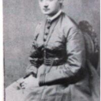 Gustava Armasia von Platen Lundhal